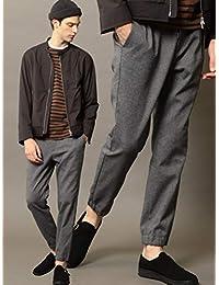 ビューティ&ユース ユナイテッドアローズ BY レインドロップマスター ジョガー パンツ 12141997289 メンズ