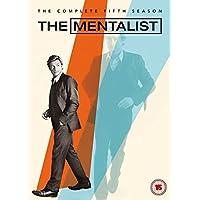 The Mentalist [DVD] [Import]