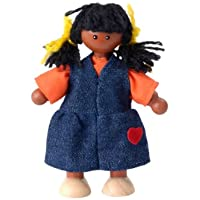 Plan Toys Hispanic Girl Doll