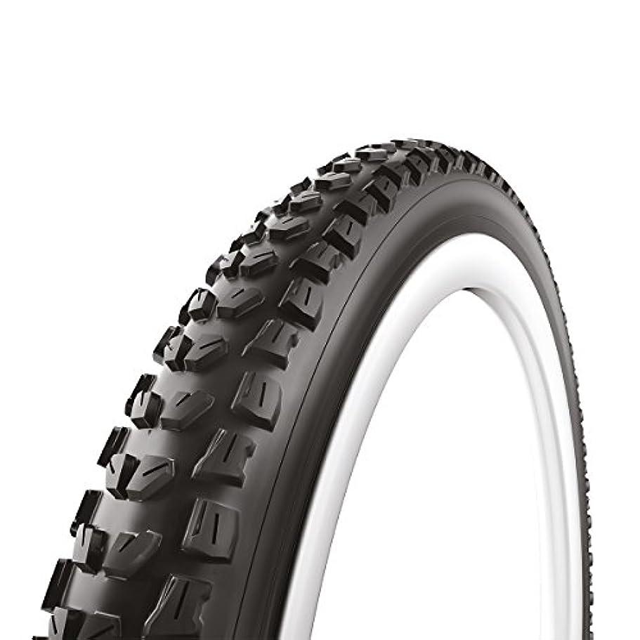 クラフト悪魔適格Vittoria Tyres Goma Rigid 1020 g (57-622) Inner Tube - Black, 27.5-Inch (650B) by Vittoria
