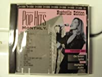 PHMN-0102 POP HITS MONTHLY COUNTRY Karaoke CDG FEBRUARY 2001 MULTIPLEX (2001-05-03)