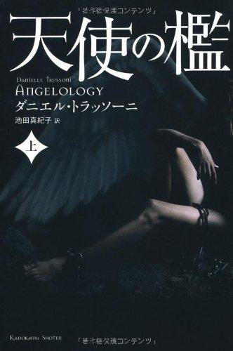 天使の檻 上の詳細を見る