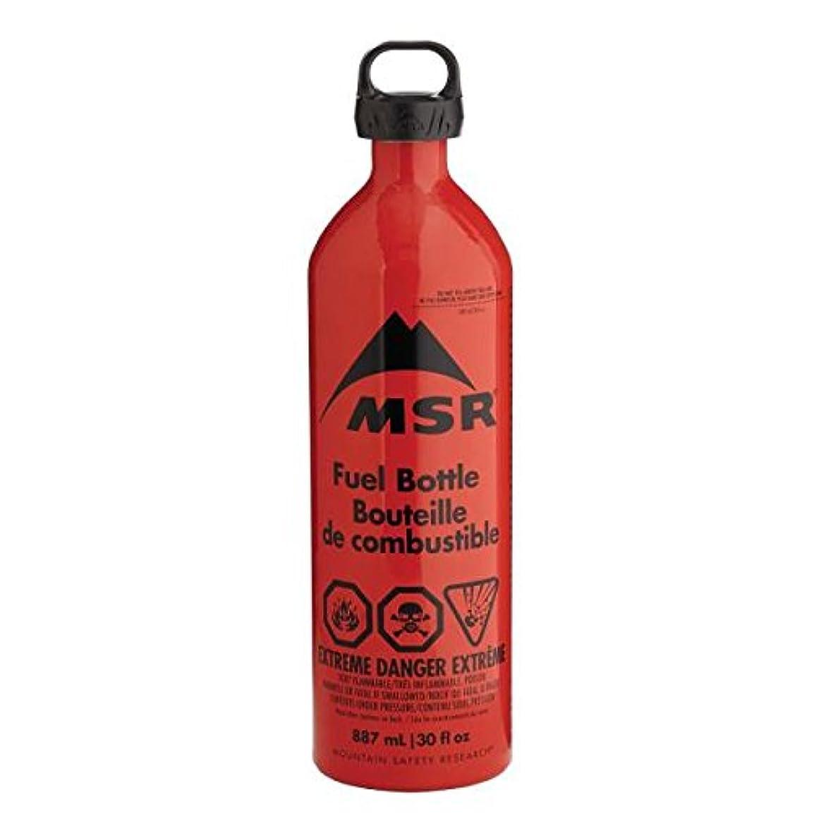 喜んで影響力のある終わりMSR フューエルボトル 燃料ボトル Fuel Bottle [並行輸入品]
