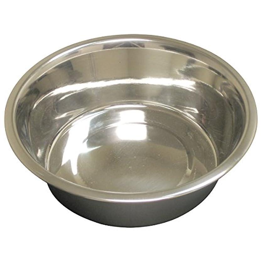 ヒューマニスティック常に出血QT Dog Standard Stainless Steel Food Bowl, 1/2 pint by QT Dog