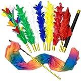 J-STAGE Feather Sticks Variation フェザースティックバリエーション マジック 手品
