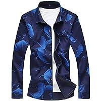[Make 2 Be] メンズ 長袖 シャツ チェックシャツ スリム ネルシャツ 襟シャツ 裏ボア 裏起毛 MF83