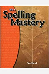 Spelling Mastery Level A, Student Workbook Spiral-bound