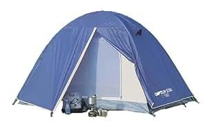 キャプテンスタッグ ツーリング用 テント UV 2人用 リベロM-3119
