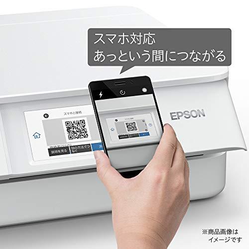『エプソン プリンター インクジェット複合機 カラリオ EP-982A3 2019年新モデル』の1枚目の画像