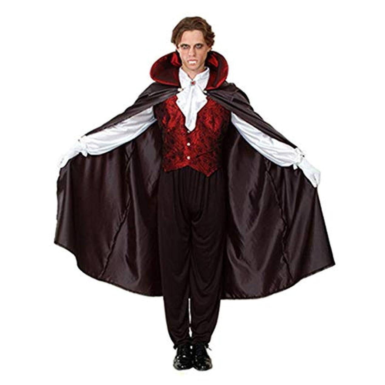 洞窟民族主義スパークeONE 吸血鬼 ドラキュラ コスプレ 衣装 メンズ