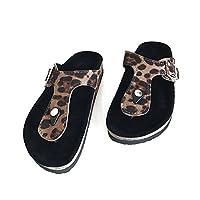 Women's Sandals Fashion Pool Beach Slipper Shoes Retro Slim Flip Flops