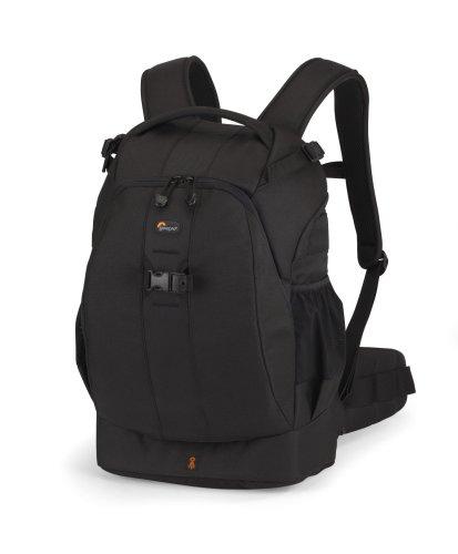 Lowepro カメラリュック フリップサイド 400 AW 17L レインカバー 三脚取付可 ブラック 352713