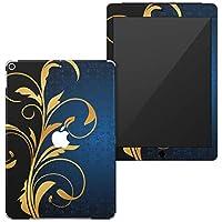 igsticker iPad 6(2018) 9.7インチ 専用スキンシール フルカバータイプ apple iPad 6 シール 第6世代 アップル アイパッド A1893 A1954 全面スキンシール フル 背面 側面 正面 液晶 ステッカー タブレット 保護シール 008696