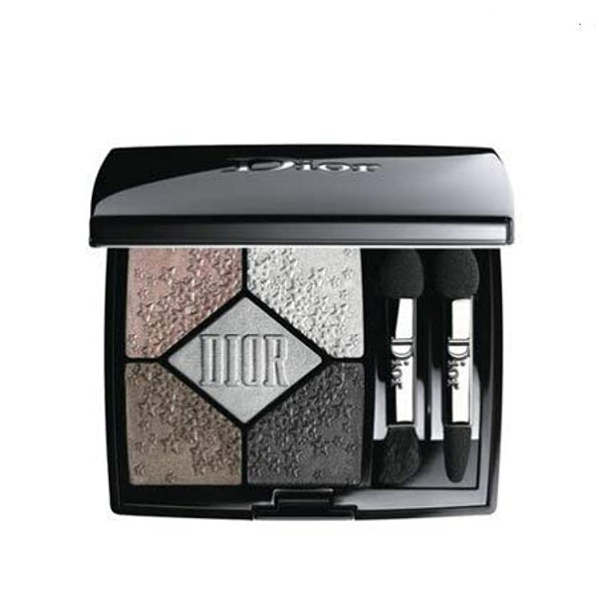 繁雑一掃する森ディオール サンク クルール #057 ムーンライト 限定色 -Dior-
