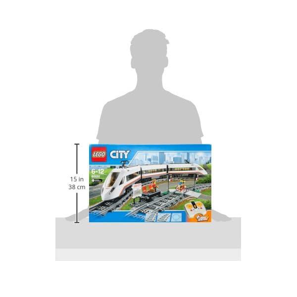 レゴ (LEGO) シティ ハイスピードパッ...の紹介画像12