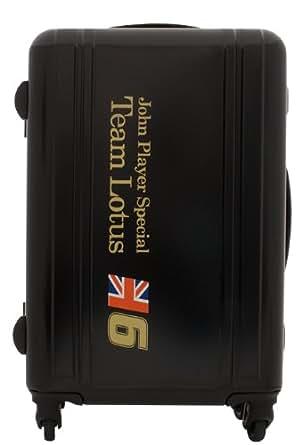 世界200個限定!JPS×CTLトロリースーツケース