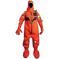 Mustangネオプレン冷水Immersion Suit w /ハーネス – 大人用特大