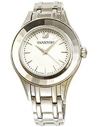 [スワロフスキー]SWAROVSKI 腕時計 アレグリア ホワイトマザーオブパール クォーツ ブレス 5188848 レディース 【並行輸入品】