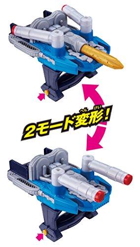 仮面ライダービルド 双撃装填 DXツインブレイカー