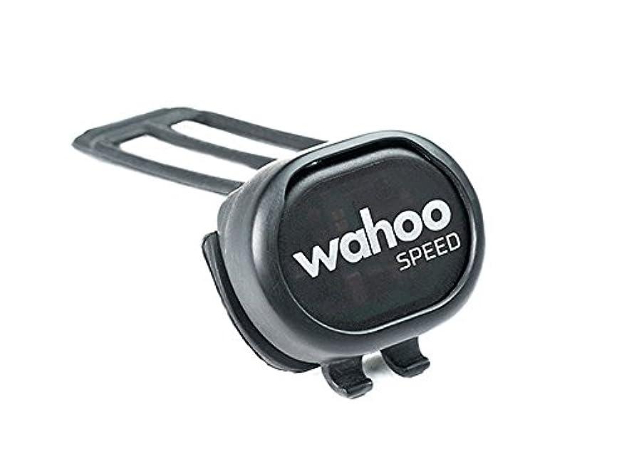 差別化する修理工衝突WAHOO(ワフー) RPM スピードセンサー WFRPMSPD
