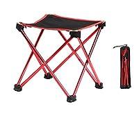 ミニポータブル椅子アウトドアキャンプスツール折りたたみ椅子釣りハイキングキャンプや旅行