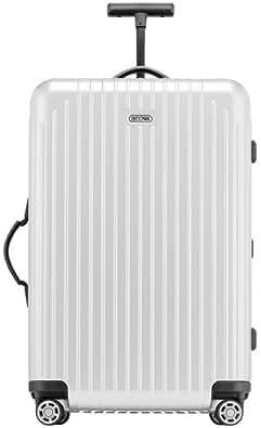 【リモワ】RIMOWA スーツケース  サルサエアー 82752 34リッター【5年保証・日本正規品】2泊程度 (コニャック)