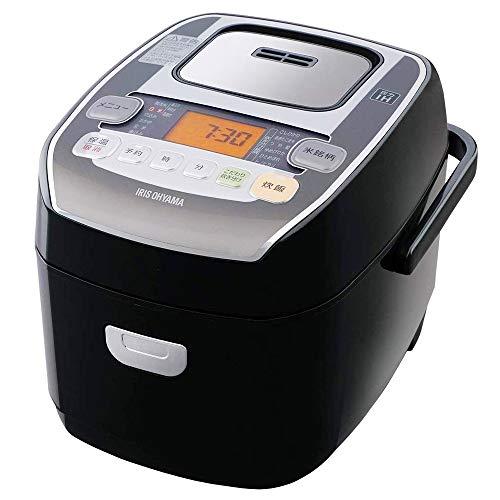 アイリスオーヤマ 圧力IH式炊飯器 B078JZ9JWM 1枚目