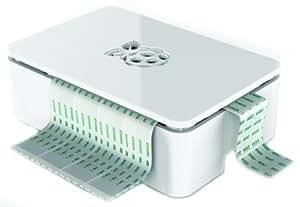 Raspberry Pi B+ (Plus) 専用ケース RS製 (White)