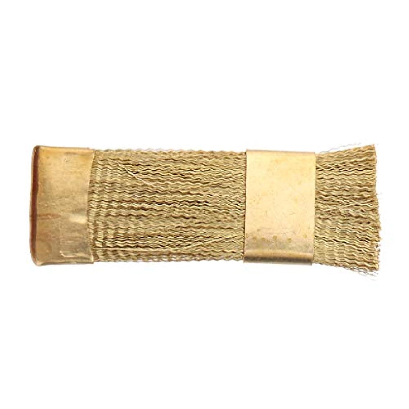 サンダルレプリカ指紋ネイルドリルビット クリーニングツール 清掃ブラシ