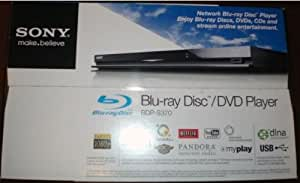 SONY ブルーレイディスクプレーヤー 全世界対応 並行輸入品 BDP-S370