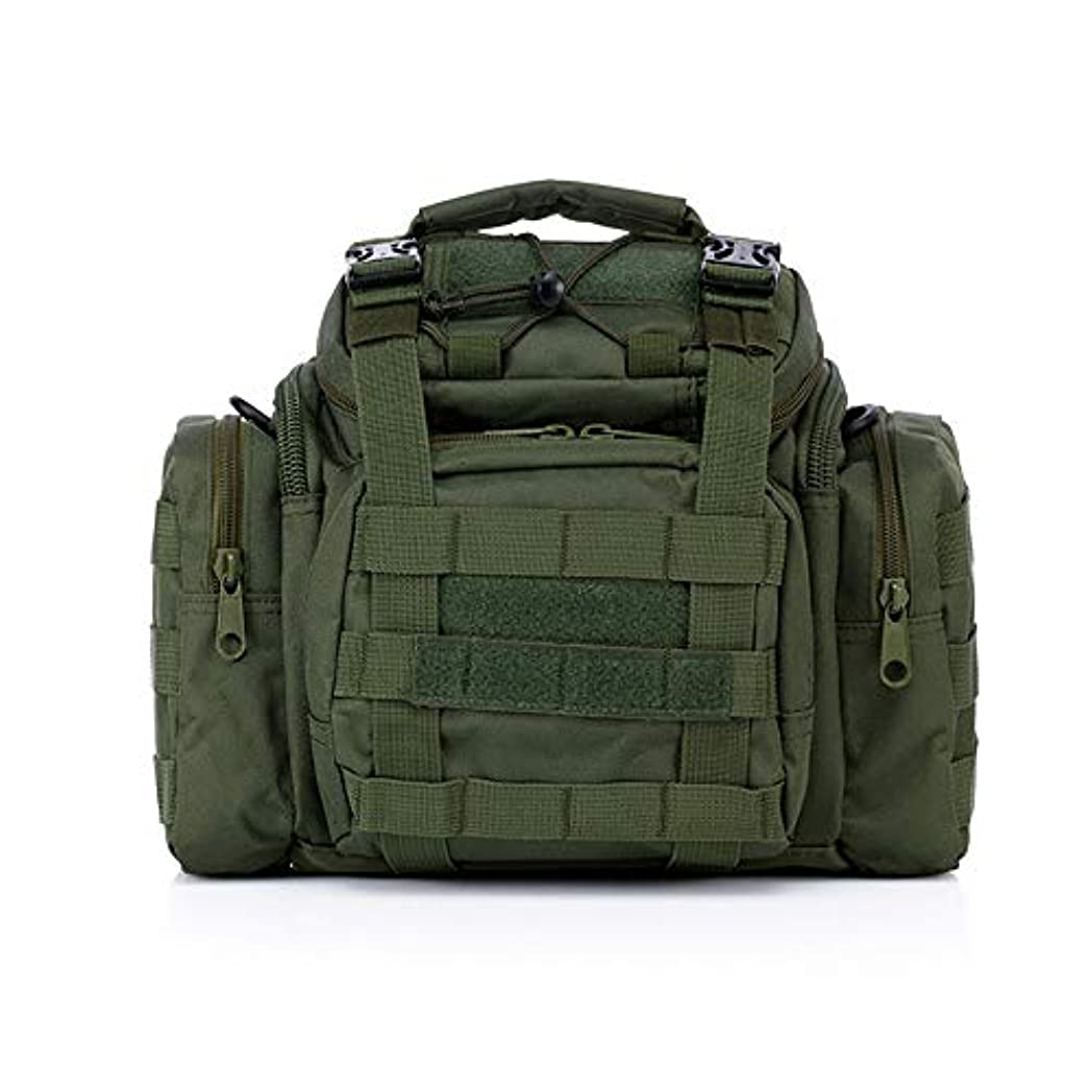 代理店新着余分なOutdoor Tactical Backpack/Bag/Rucksack/Knapsack/Assault Combat Camouflage Tactical Molle Camera Pack
