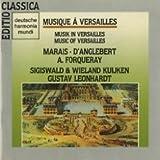 Music of Versailles