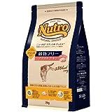 ニュートロ ナチュラル チョイス キャット 穀物フリー アダルト チキン 500g