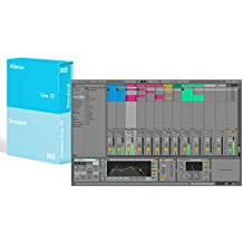 Ableton エイブルトン / Live 10 Standard 通常版 DAWソフトウェア