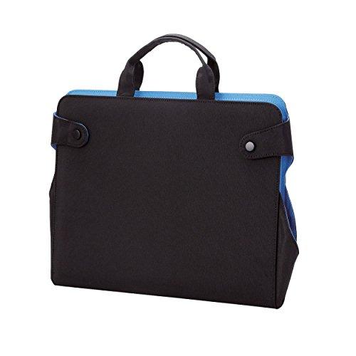 エレコム タブレット汎用バッグ/バッグタイプ/8.5〜10.5インチ/黒TB-10BM01BK1個