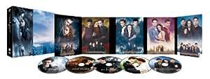 トワイライト・サーガ COMPLETE DVD-BOX
