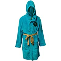 MJC The Legend of Zelda Breath of The Wild Dress Like Link Robe for Men