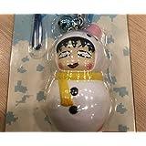 台湾限定 ちびまる子ちゃん ストラップ クリスマス 海外 絶版 日本未発売 (雪だるま) [並行輸入品]