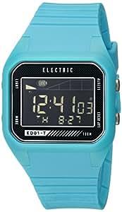 ELECTRIC(エレクトリック) タイドグラフ付き デジタルウォッチ ED01-T PU BRIGHT BLUE(ブルー) 【国内正規品】 [時計] EW0120030074