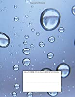 Graph Paper 5x5 110 Pages Office Notebook: Letter Size Quadrille Ruled Writing Workbook for College, Home or Office (110 Pages, Grid 5 x 5 mm,  8.5 x 11 in)