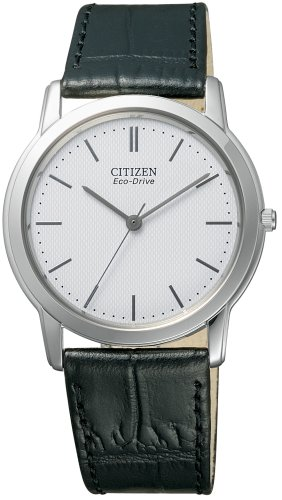 [シチズン]CITIZEN 腕時計 Citizen Collection シチズン コレクション Eco-Drive エコ・ドライブ SID66-5191 メンズ