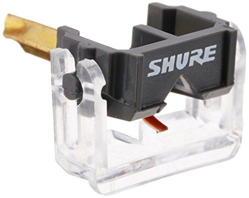 SHURE 交換針 フォノグラフ カートリッジ用 N44G 【国内正規品】
