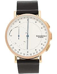 [スカーゲン]腕時計 スマートウォッチ メンズ レディース SKAGEN SKT1112 ホワイト ブラック [並行輸入品]
