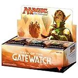 英語版 OGW ゲートウォッチの誓い ブースターボックス Oath of the Gatewatch Booster Box マジック・ザ・ギャザリング mtg