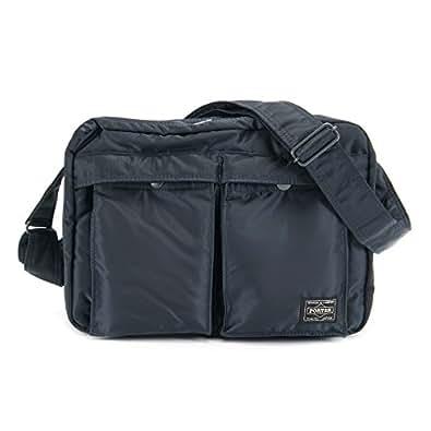 ヘッドポーター HEAD PORTER バッグ メンズ ショルダーバッグ TANKER-STANDARD SHOULDER BAG (L) タンカースタンダード ネイビー 622-8810