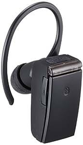 iBUFFALO Bluetooth4.0対応 片耳ヘッドセット ブラック BSHSBE23BK (動作確認済)iPhone7,iPhone7Plus