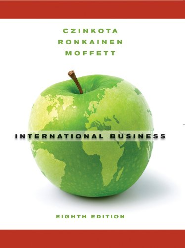Download International Business 0470530650