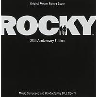 「ロッキー」30周年記念エディション