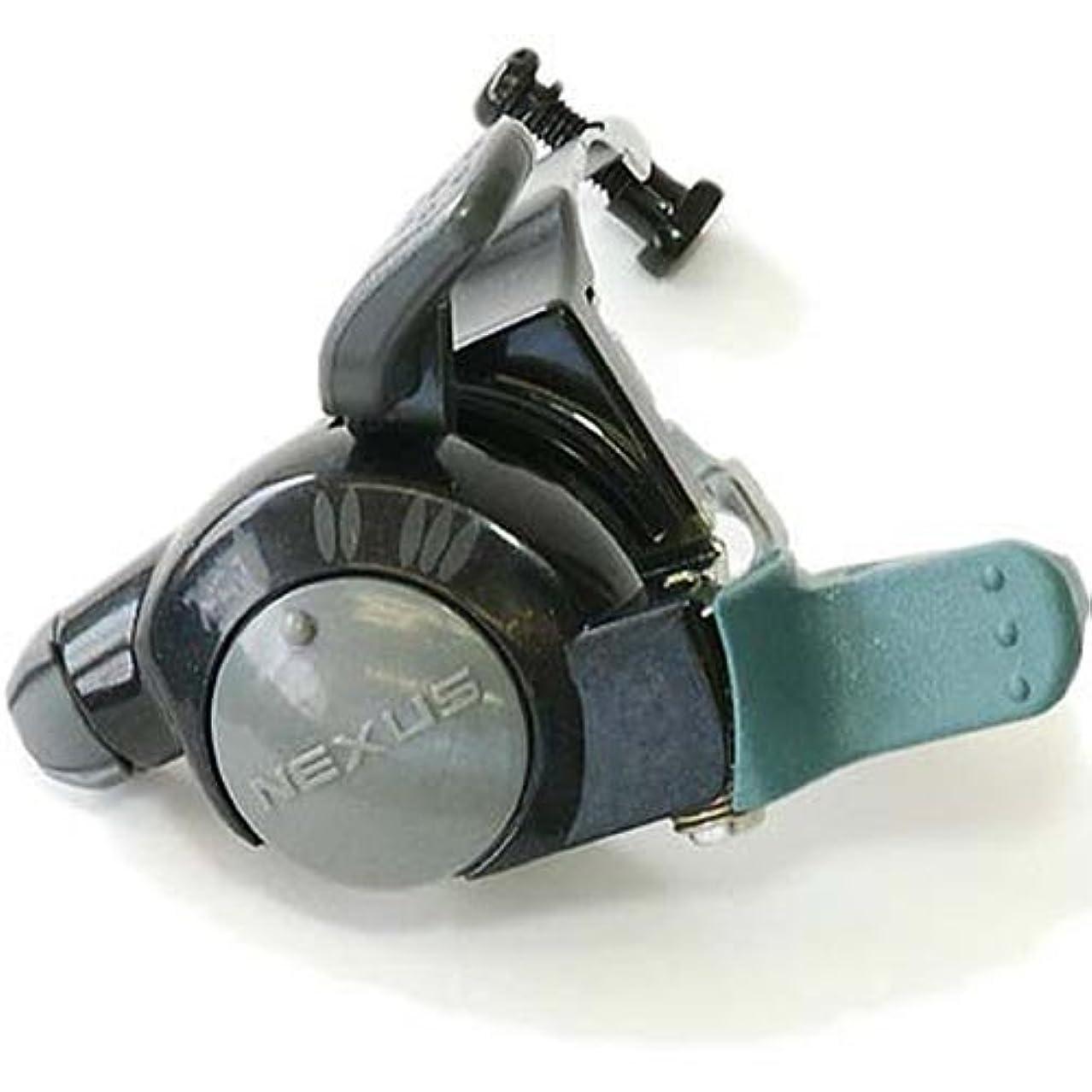そばにポーター計器[シマノ] SL-3S90 ピアノタッチレバー 524-10320 ブラック