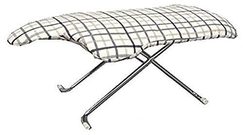 [해외]앉아 거는 타입 다이쇼 13 년 창업 다리미판 전문 제조 업체 마담 사이토 입체 만능 다리미 MS-15/Sitting and hanging type Taisho 13th founded ironing board specialized manufacturer Madam Saito 3D universal ironing board MS-15